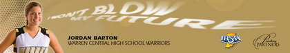 Warren Central High School Warriors